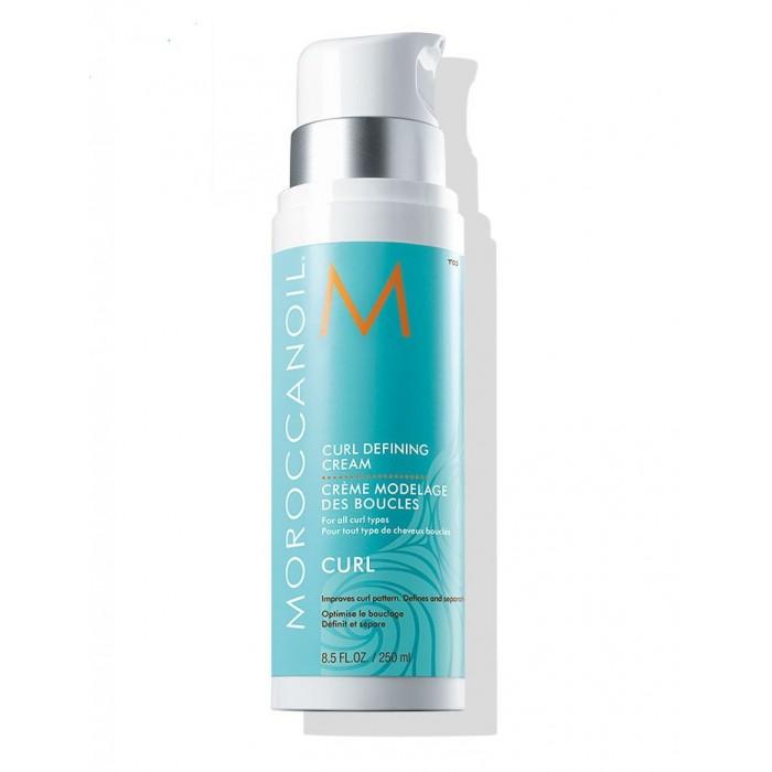 Увлажняющий крем для укладки волос, 250 мл / Curl Defining Cream, 250 ml