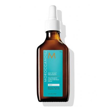 Средство для жирной кожи головы, 45 мл /  Oily Scalp Treatment, 45 ml