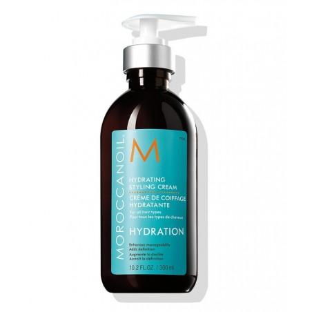 Увлажняющий крем для укладки волос, 300 мл / Hydrating Styling Cream, 300 ml