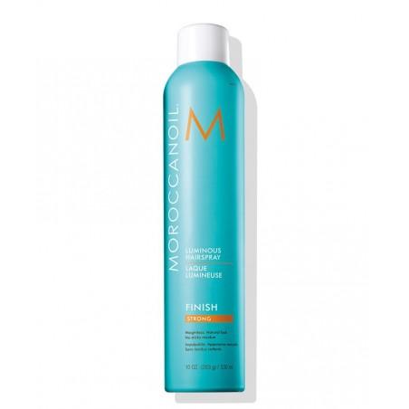 Сияющий лак для волос сильной фиксации, 330 мл / Luminous Hairspray Strong, 330 ml