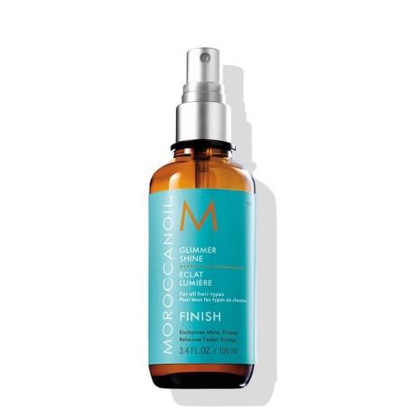 Мерцающий блеск для волос, 100 мл / Glimmer Shine, 100 ml