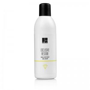 Гликолевое гель мыло с альфа-гидроксильной кислотой, 250 мл / Glycolic AHA Gel Soap, 250 ml