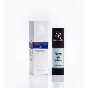 Крем для глаз с экстрактом мяты, 30 мл / Mint Eye Cream, 30 ml