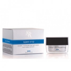 Аргилифт с эффектом ботокса для глаз, 20 мл / Strong Argi Lift Rehabilitating Cream, 20 ml