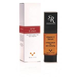 Косметическая сыворотка с витамином С, 30 мл / Vitamin C serum, 30 ml