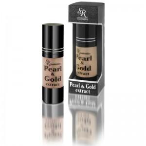 Сыворотка золото + жемчуг, 30 мл / Gold 24K and Pearls Serum, 30 ml