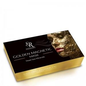 Золотая магнитная маска, набор / Golden Magnetic Mask Kit