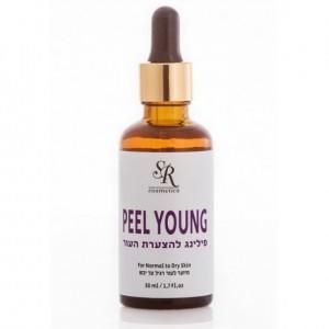 Пилинг для омоложения кожи, 50 мл / Peel Young, 50 ml