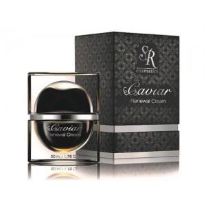 Обновляющий крем с экстрактом чёрной икры, 50 мл / Renewal Cream, 50 ml