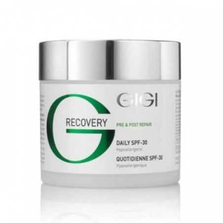 Крем увлажняющий SPF 30, 250 мл / Recovery Daily SPF 30, 250 ml