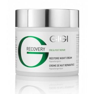 Ночной восстанавливающий крем, 250 мл  / Recovery Restore Night Cream, 250 ml