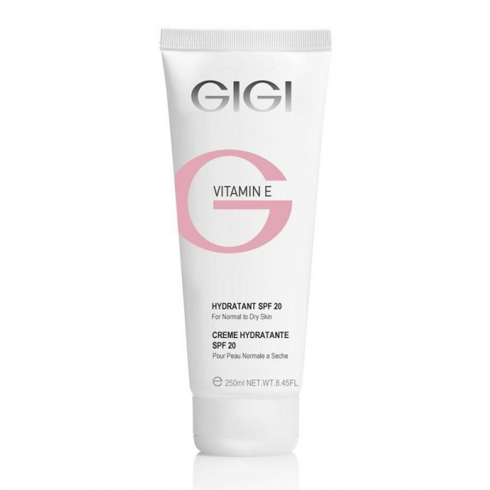 Увлажнитель для сухой кожи, 250 мл / Ve Hydratant For Dry Skin Spf 20, 250 ml