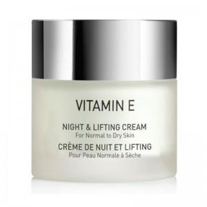 Ночной лифтинг крем, 50 мл / Ve Night&Lifting Cream, 50 ml