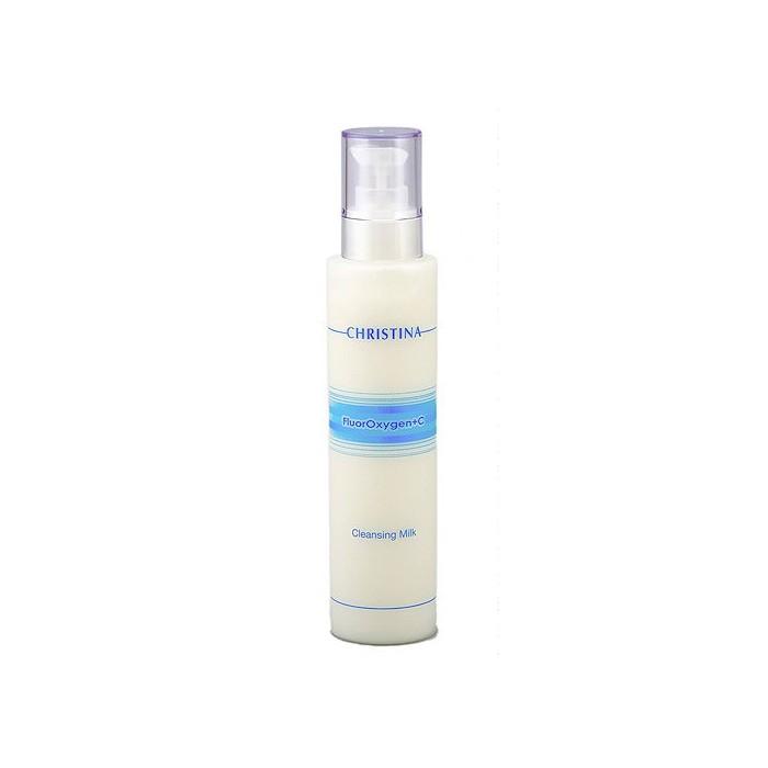 Очищающее молочко, 200 мл / Fluoroxygen+C- Cleansing Milk, 200 ml