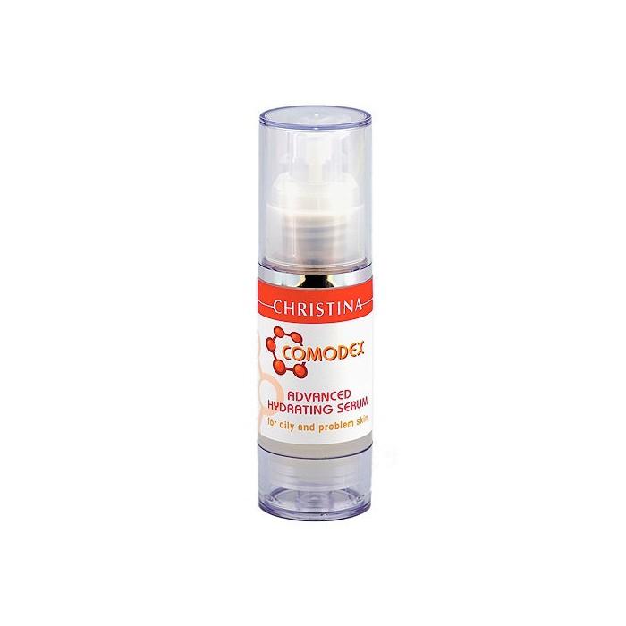 Сыворотка с выраженным увлажняющим действием для проблемной кожи, 30 мл / COMODEX - Advanced Hydrating Serum, 30 ml