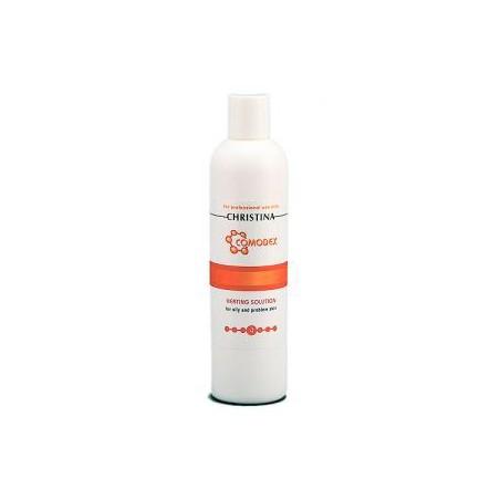 Согревающий лосьон, 300 мл / Comodex 4 Heating solution, 300 ml