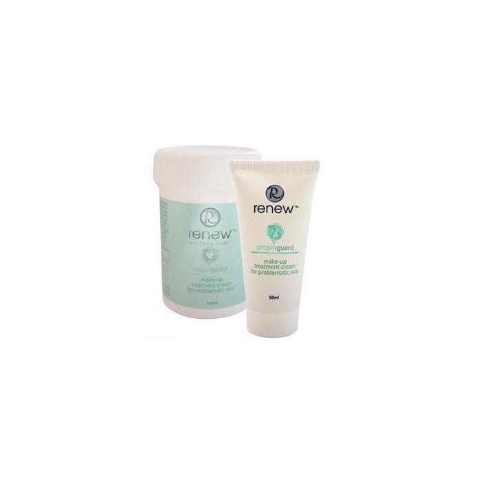 Лечебный крем с маскирующим эффектом,250мл/Make-up Treatment Cream for Problematic Skin,250ml
