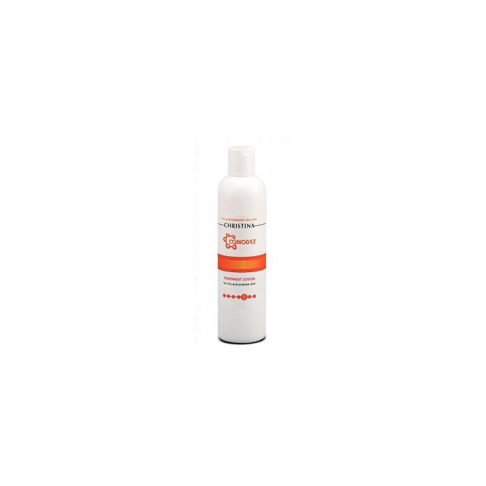 Лосьон на основе фруктовых кислот, 300 мл / Comodex 5 Treatment lotion, 300 ml