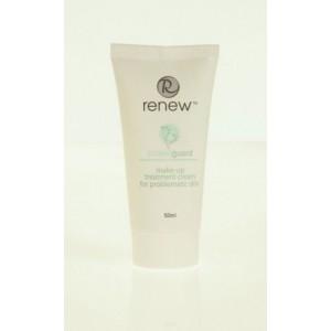 Лечебный крем с маскирующим эффектом,50мл/Make-up Treatment Cream for Problematic Skin,50ml