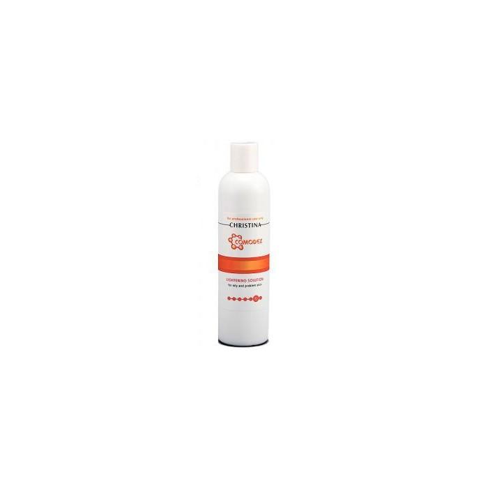 Осветляющий лосьон, 300 мл / Comodex 6 Lightening solution, 300 ml