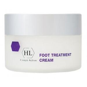 Крем для ног, 125 мл / FOOT TREATMENT CREAM, 125 ml