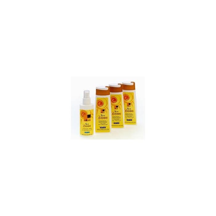 Солнцезащитный спрей (эмульсия) 125 мл / Sunscreen spray (emulsion) spf 32 125 ml