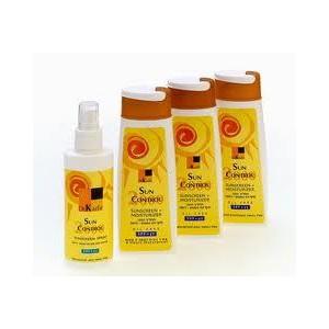 Солнцезащитный лосьон  spf 37 200 мл / Sunscreen lotion spf 37 200 ml