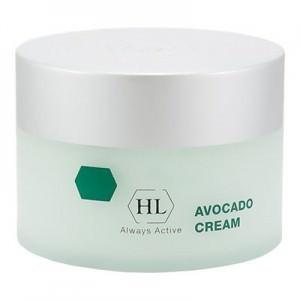 Крем с авокадо для сухой кожи, 250 мл / AVOCADO CREAM, 250 ml