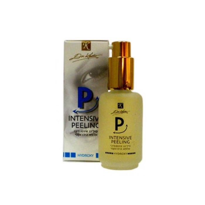 Интенсивный пилинг Альфа Гидрокси 30 мл / Intensive Peeling Alpha Hydroxy 10% 30 ml