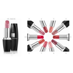 Губная помада: 10 оттенков 4.5 гр  / Lipsticks: 10 shades 4.5 gr