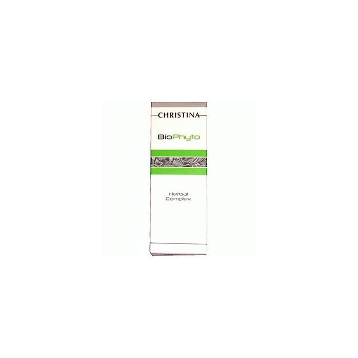 Био-фито-пилинг облегченный для домашнего использования, 75 мл / Bio Phyto Herbal Complex, 75 ml