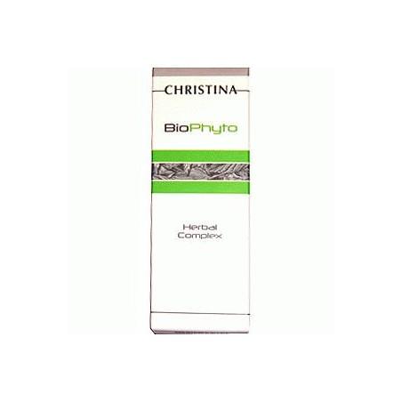 Растительный пилинг облегченный, 75 мл / Herbal complex, 75 ml