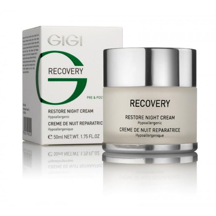 Ночной восстанавливающий крем, 50 мл  / Recovery Restore Night Cream, 50 ml