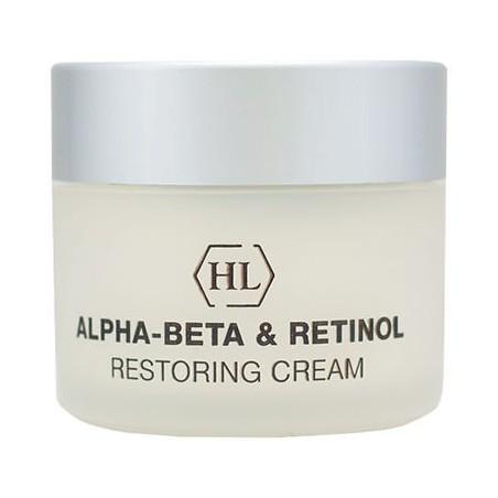 Alpha Beta Retinol / Восстанавливающий крем, 50мл / Restoring Cream, 50 ml