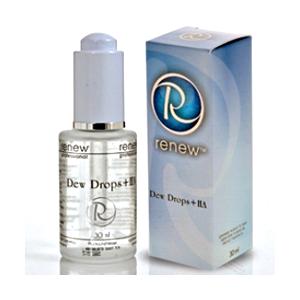 Сыворотка с гиалуроновой кислотой,30мл/Dew Drops + HA,30ml