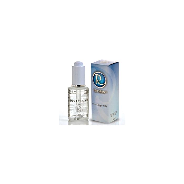 Капли с гиалуроновой кислотой, 30 мл / Dew Drops + HA, 30 ml