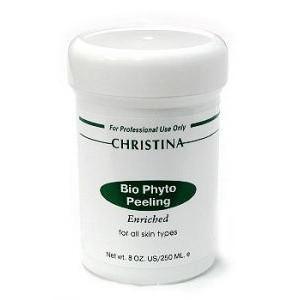 Био-фито-пилинг обогащенный для всех типов кожи, 250 мл / Bio Phyto Peeling Enriched, 250 ml