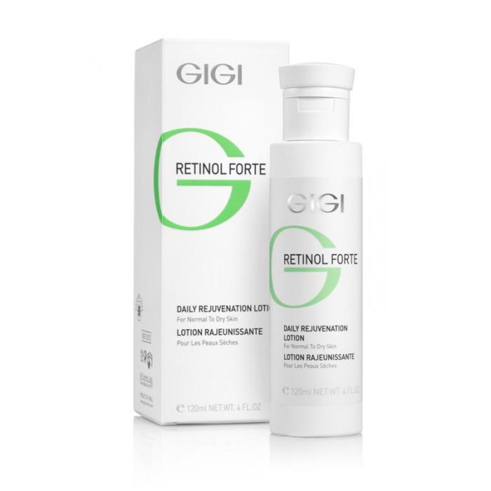 Лосьон-пилинг для сухой кожи, 120 мл / Rf Daily Rejuvenation lotion for normal to dry skin, 120 ml