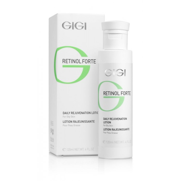 Лосьон-Пилинг Для Жирной Кожи 120 мл / Rf Daily Reiuvination Lotion For Oily Skin 120 ml