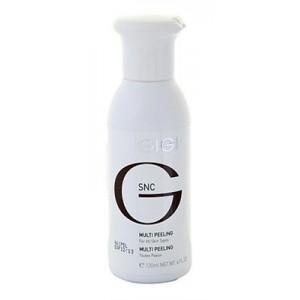 Мультипилинг Для Всех Типов Кожи 120 мл / Snc Multi Peelling For All Skin Type 120 ml
