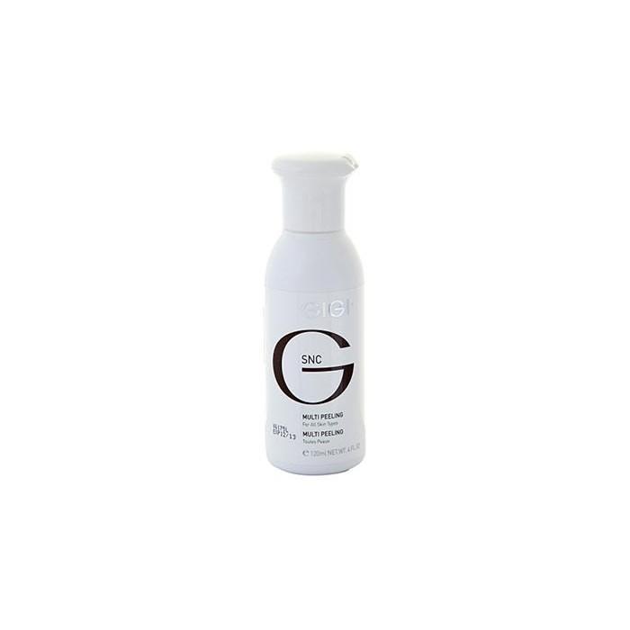 Мультипилинг для всех типов кожи, 120 мл / Snc Multi Peeling For All Skin Type, 120 ml