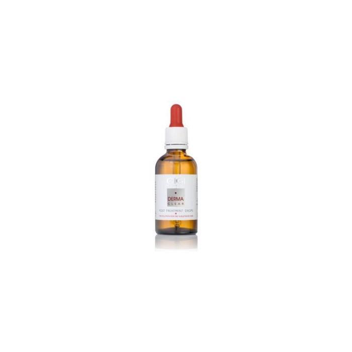 лечебная жидкость 50 мл / Post treatment drops 50 ml