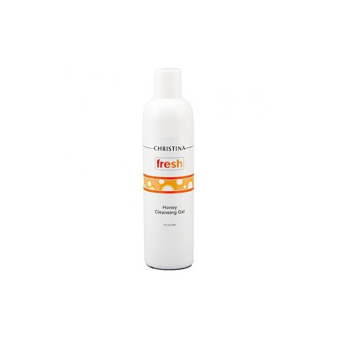Медовое мыло для жирной кожи, 300 мл/Fresh Honey Cleansing Gel, 300 ml