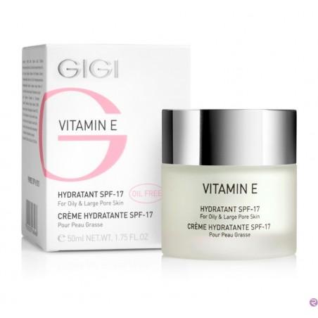 Увлажнитель для жирной кожи, 250 мл / Ve Hydratant For Oily&Large Pore Skin Spf 17, 250 ml
