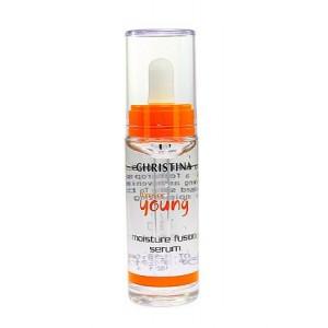 Сыворотка для интенсивного увлажнения кожи, 30 мл / ForeverYoung Moisture Fusion Serum, 30 ml