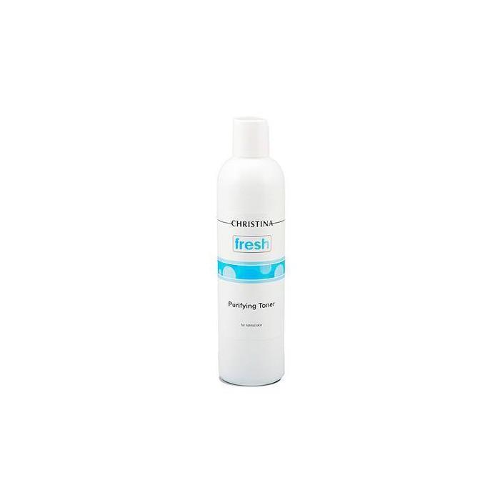 Очищающий тоник с геранью для нормальной кожи, 300 мл / Purifying Toner for normal skin with Geranium? 300 ml