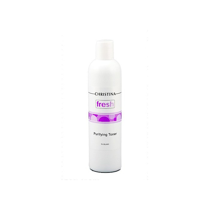Очищающий тоник с лавандой для сухой кожи, 300 мл / Purifying Toner for dry skin with Lavender, 300 ml