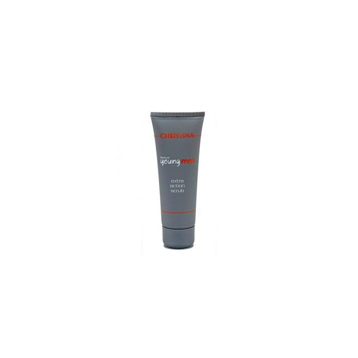 Скраб, 75 мл / Forever Young Extra Action Scrub, 75 ml