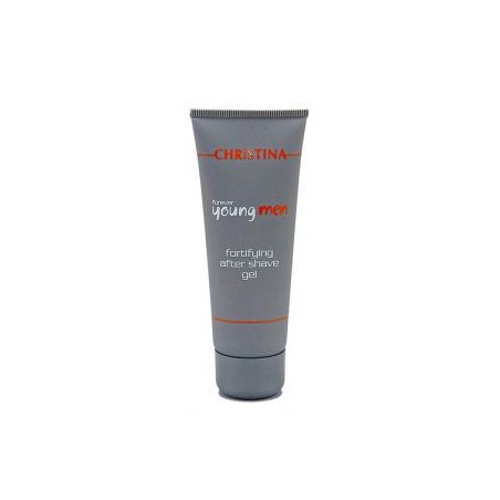 Укрепляющий гель после бритья, 75 мл / Forever Young Fortifying After Shave Gel, 75 ml