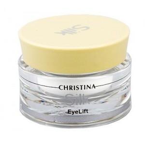 Крем для подтяжки кожи вокруг глаз, 30 мл / Silk EyeLift Cream, 30 ml